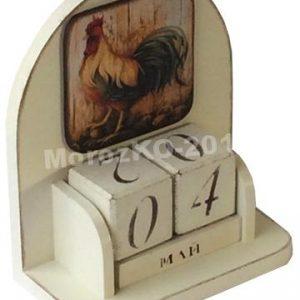Вічний календар. Подарунок оригінальний та корисний