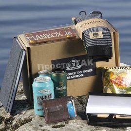 Подарок для мужчины с доставкой по Украине