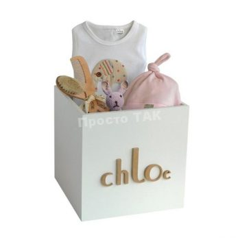 Подарок для ребенка почтой