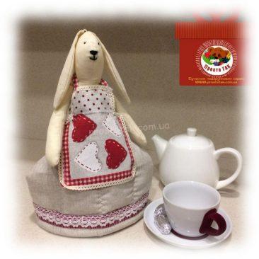 Декор для кухні. Чайна церемонія по Українські