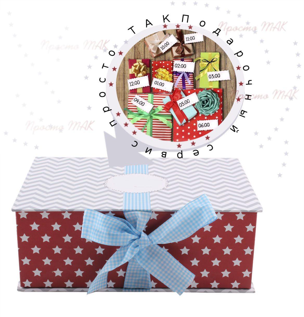 Заказать подарок на день рождения с доставкой в екатеринбурге