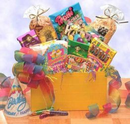 Заказать подарок ребенку на день рождения