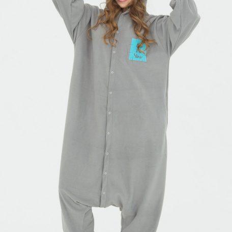 Пижамки зверушки и герои мультиков. Пижамка Мишка.
