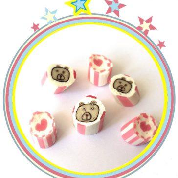 Натуральна карамель для діток. Якісні цукерки.