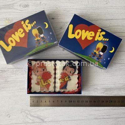Мило Love is...