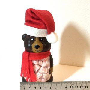 Замовити чи купити подарунок на Миколая. Солодкий ведмедик.