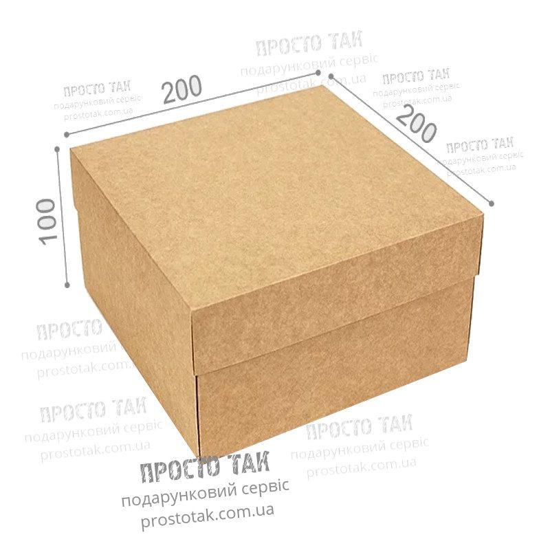 Коробка для подарков ткани для авточехлов купить оптом
