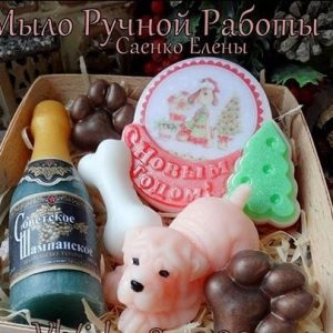 Недорогий подарунковий набір на новий рік
