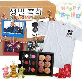 Ідеї подарунків і подарункових наборів із фотографіями