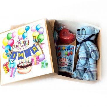 Подарунок дівчині на День народження