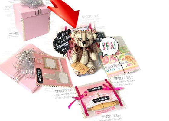 Що подарувати на День народження дівчині