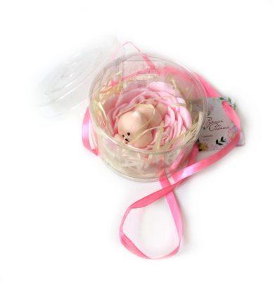 Очень нежный и красивый подарок девушке, девочке или подруге