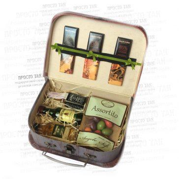 Подарункові набори зі спиртним недорого