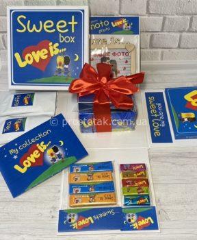 Подарунок для коханої дівчини на день народження