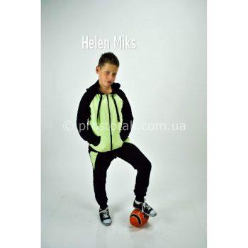 Пошиття одягу трикотажні спортивні костюми дітям