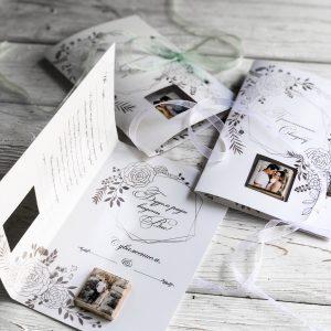 Открытка с шоколадкой внутри или небольшой подарочный набор