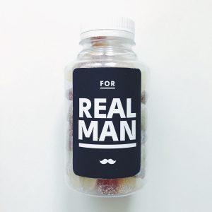 Сладости для настоящих мужчин