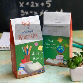 Подарки для учителей в Украине