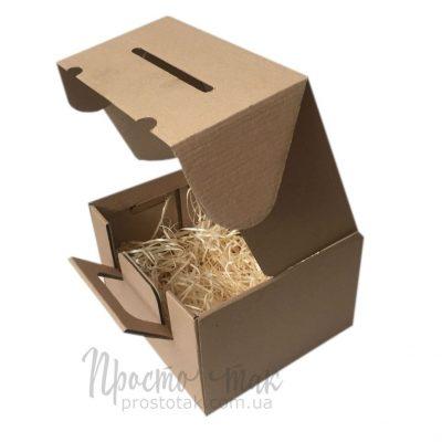 Купить коробку для подарка 1шт