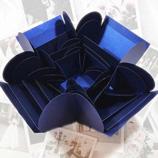 Подарунок своїми руками фото куб
