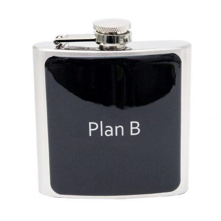 Фляга Plan B