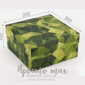 Коробка для подарка мужчине
