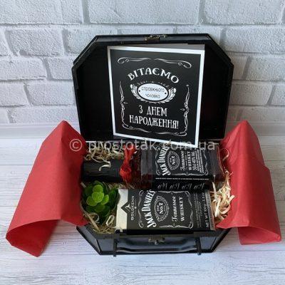 Подарунки віскі Jack Daniels