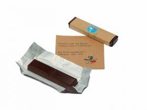 Шоколадки с предсказаниями «ТОРБИНКА ЩАСТЯ»