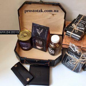 Подарочные наборы для мужчин под заказ в Украине