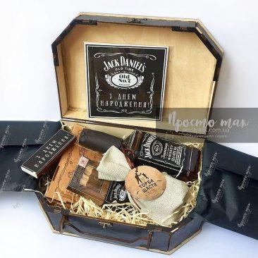Подарочный набор на День рождения директору