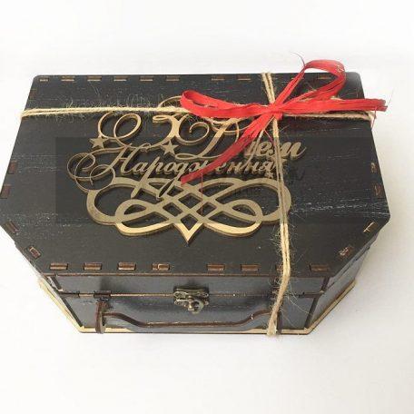 """Деревянный чемодан подарочная коробка из дерева<h3><a href=""""https://prostotak.com.ua/ru/product-category/podarochnaya-upakovka/"""" rel=""""noopener noreferrer"""" target=""""_blank"""">Заказать </a></h3>"""