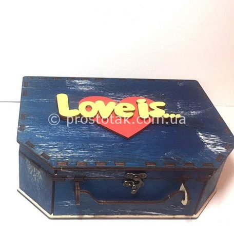 podarochie box gifr box Love is Kiev