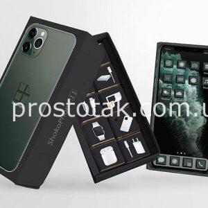 Шоколадный iPhon 11