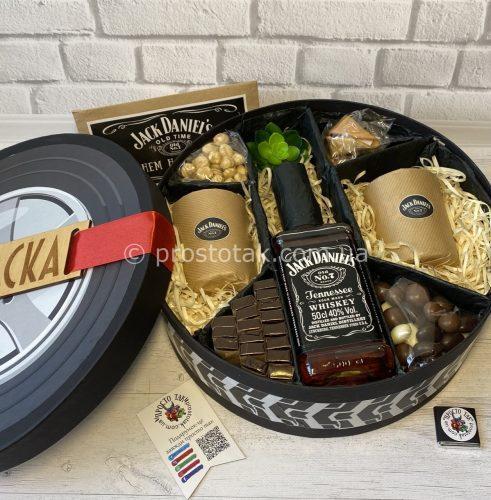 Купить подарок для мужчины на День рождения