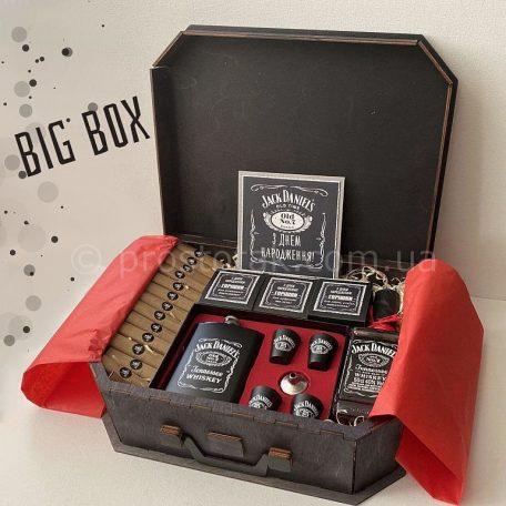 VIP подарунки для чоловіків на день народження
