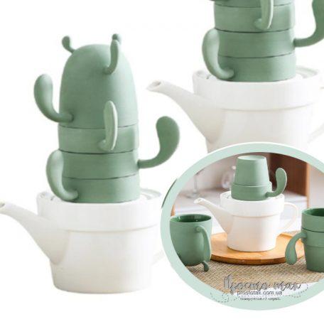 Купить чайный набор в Киеве