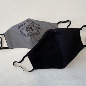 Защитные маски для мужчин