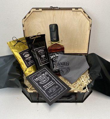 Оригинальный подарок для мужчины на День рождения (Украина)