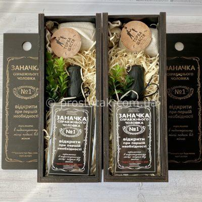 Подарок для руководителя с виски Jack Daniel's