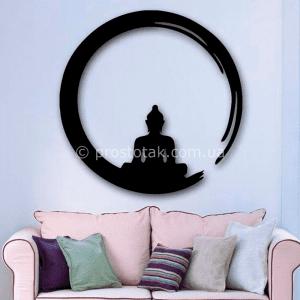 Декор---Будда-75х75