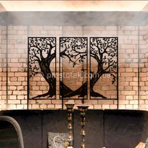 Декор-Дерево-любви-102х75
