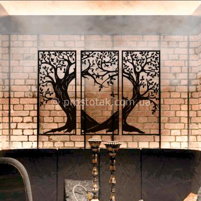 """Декор на стіну """"Дерево кохання"""""""