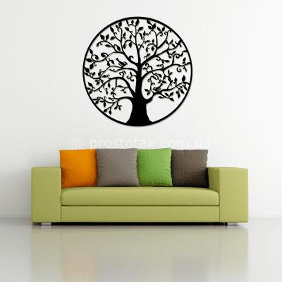 Декор дерево з пташечками