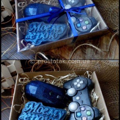 Подарок для геймера