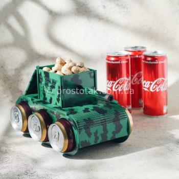Мини бар танк