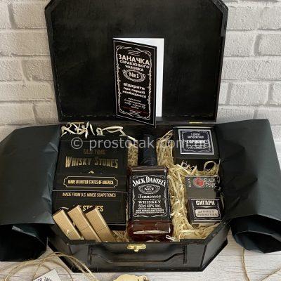 Элитный подарочный алкоголь для мужчин