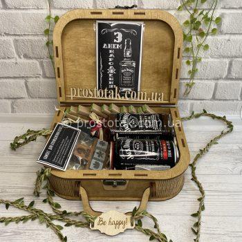 Фото подарочного набора для мужчины