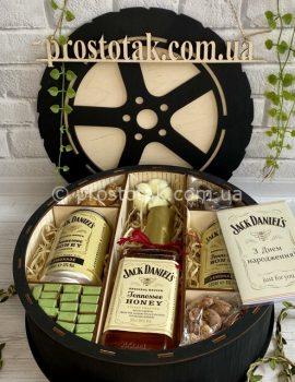Купить подарок мужчине на День рождения