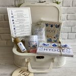 Набір Hygge box №5 подарок девушке