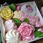 Набір солодощів для мами «Милой маме» (мило)